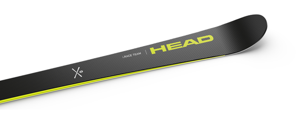 Head WC iRace Team SW SLR Pro + SLR 7.5 GW AC