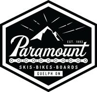 Paramount Sports Home Page