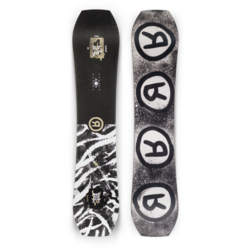 Ride Snowboards TwinPig