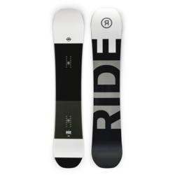 Ride Snowboards Manic