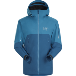 Arc'Teryx Rush IS