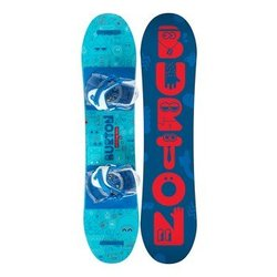 Burton Snowboards After School Special
