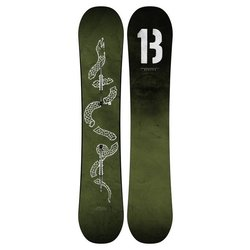 Burton Snowboards Descendant