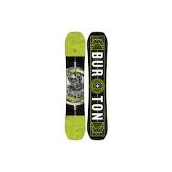 Burton Snowboards Paramount