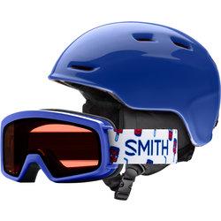 Smith Optics Zoom Jr with Rascal/Gambler