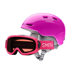 Smith Optics Zoom with Goggle
