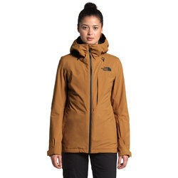 The North Face Women's ThermoBall™ Eco Snow Triclimate® Jacket