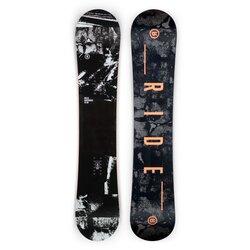 Ride Snowboards Heartbreaker
