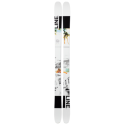 Line Skis Tom Wallisch