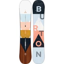 Burton Snowboards Yeasayer Flying V
