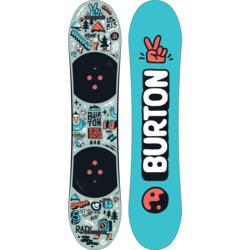 Burton Snowboards After School Special