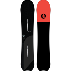Burton Snowboards Family Tree One Hitter