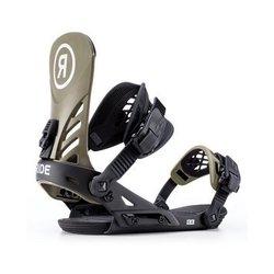Ride Snowboards EX