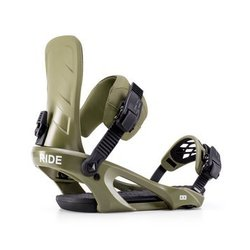 Ride Snowboards KX