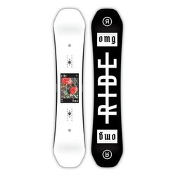 Ride Snowboards OMG