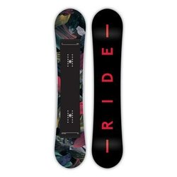 Ride Snowboards Rapture