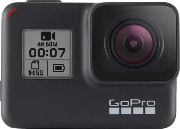 GoPro Hero7 Black Edition