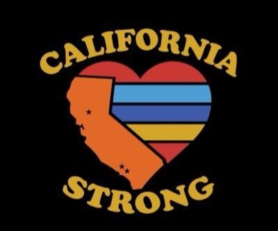 California Strong logo