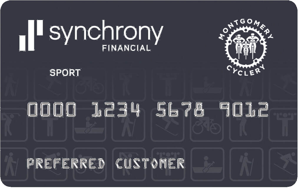Synchrony Bank Discount Tire >> Synchrony Financial 6 Months No Interest Financing