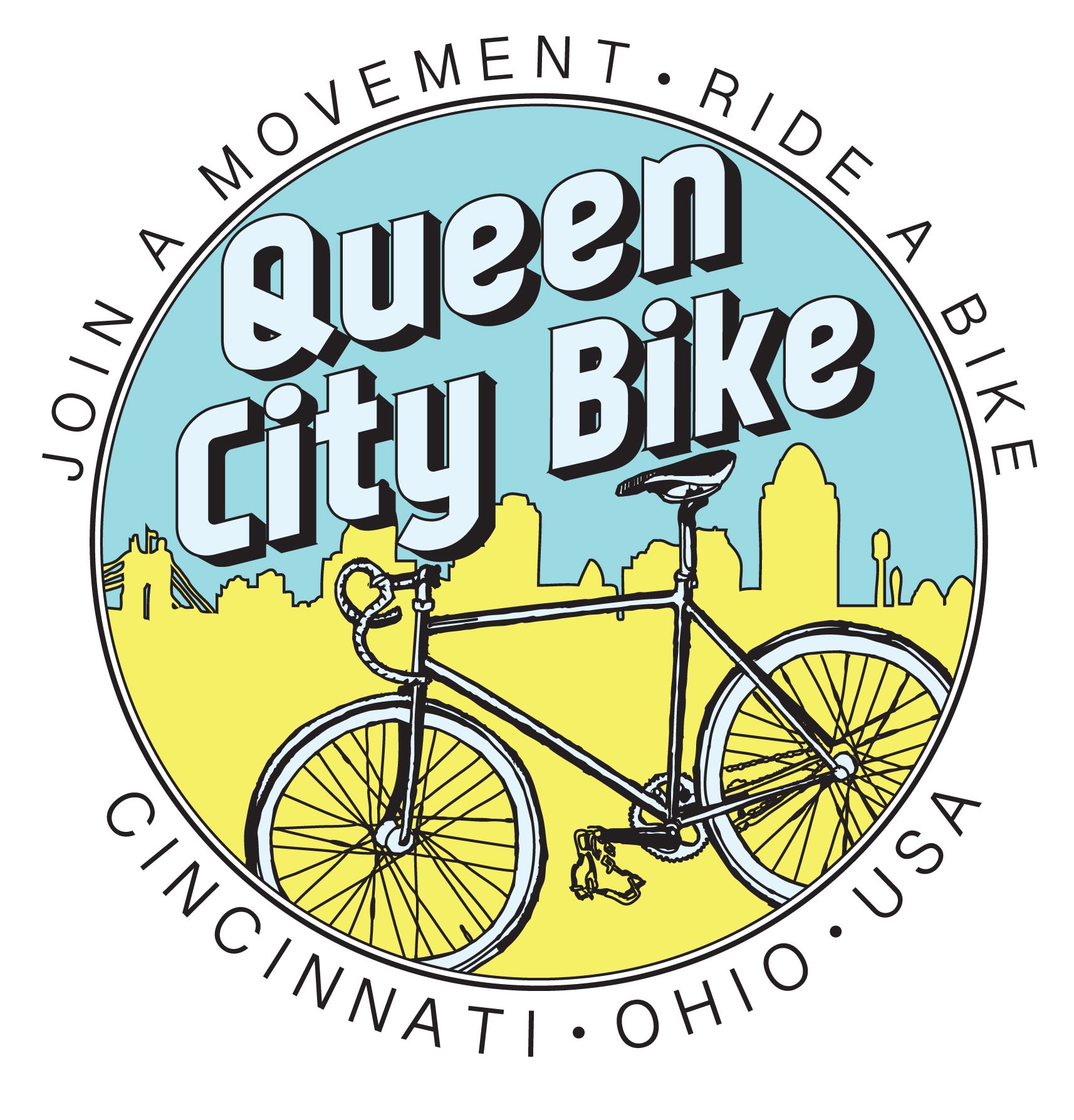 Queen City Bike
