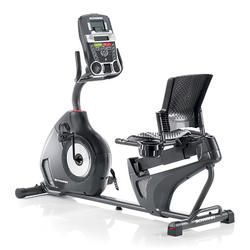 Schwinn Journey 2.0 Recumbent Bike