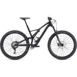 Specialized StumpJumper FSR Comp Carbon 29 - Used