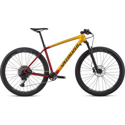 Specialized Epic Hardtail Expert Carbon - Used