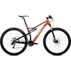 Specialized Epic FSR Comp 29 - Used