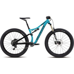 Specialized Rhyme FSR Comp 6Fattie - Used