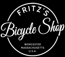 Fritz's Bicycle Shop Home Page