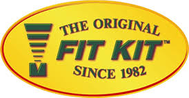 The Original Fit Kit Bicycle Fitting System
