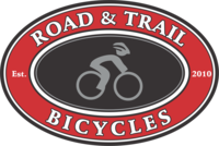 Road & Trail Bicycles Logo