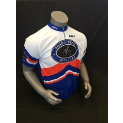 Road & Trail Bicycles Jersey - Men's