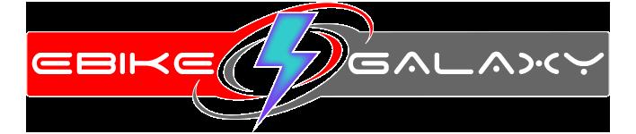 Ebike Galaxy Logo
