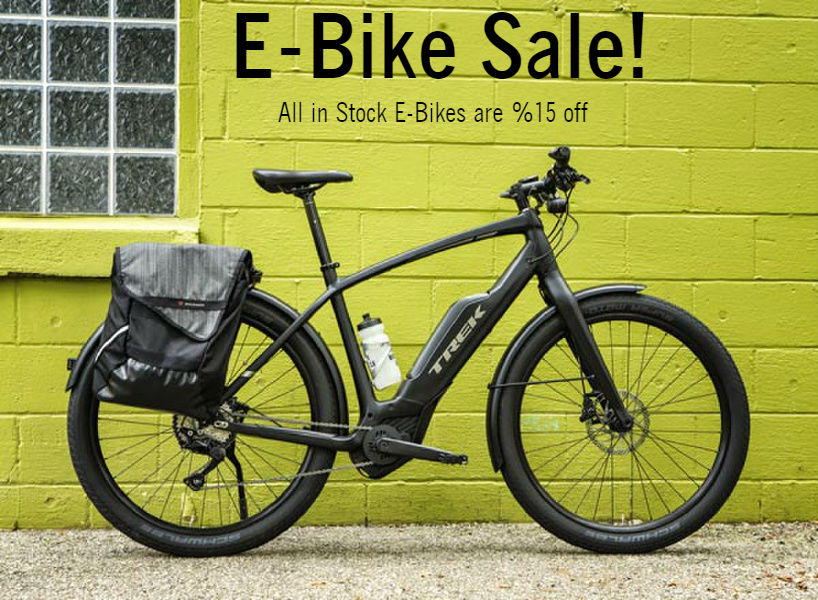 Bike Shop | Wayfarer Bicycle | Since 1972