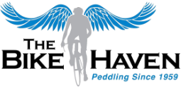 The Bike Haven Inc Logo