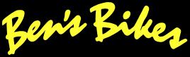 Ben's Bikes Sequim Logo