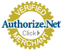 Verified authorize.net merchant