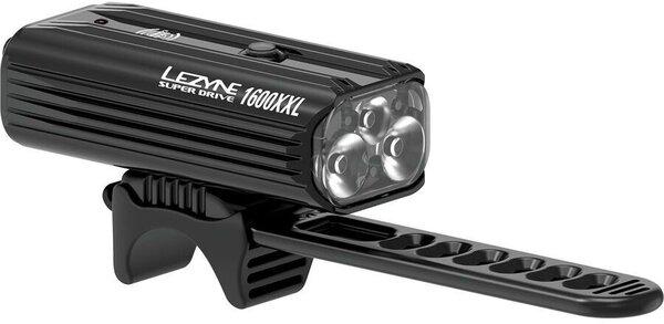 Lezyne Lezyne Super Drive 1600XXL Front Bike Light