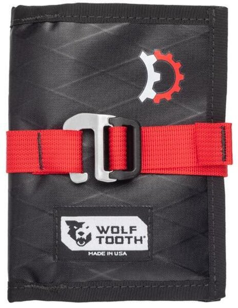 Wolf Tooth Components Revelate Designs + Wolf Tooth ToolCash
