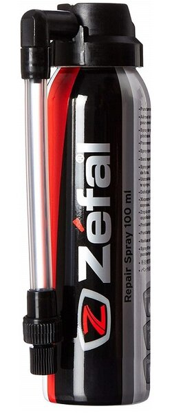 Zefal Zefal Tube Seal and Inflate Repair Spray 3.4oz.