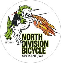 10503 North Division St. 509.467.2453 (BIKE) Home Page