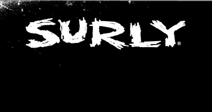 Surly logo
