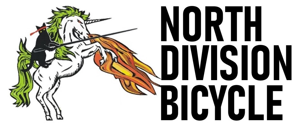 North Division Bicycle Home Page