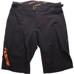Fox Racing SHORTS FOX High Tail Shorts - Black