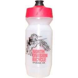 North Division Bicycle NDB Trek Voda Water Bottles