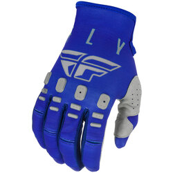 FLY Racing GLOVE FLY KINETIC Blue