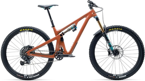 Yeti Cycles SB130 TLR T2