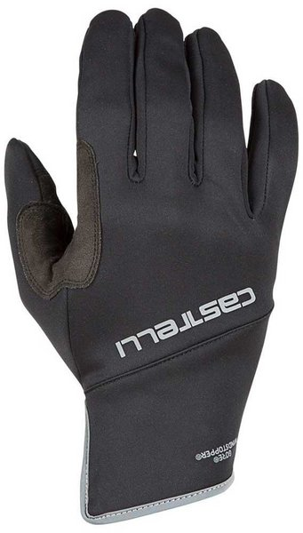 Castelli SCALDA PRO GLOVE Color: Black