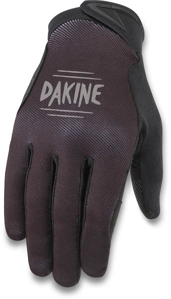 Dakine SYNCLINE GLOVE Color: Black